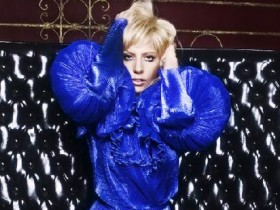 Lady GaGa,