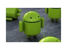 «Гугл» обнародовал статистику по Андроид