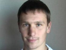 Сергей Силюк