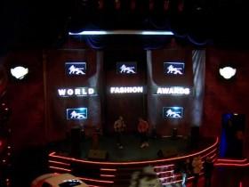 World Fashion Awards