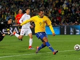Бразилия - Чили
