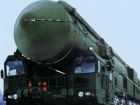 Макаров, РФ, ядерная мощь