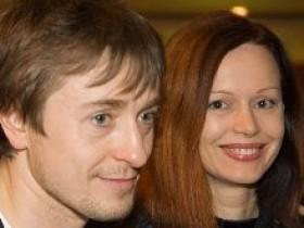 Елена Безрукова,Сергей Безруков