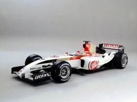 Хонда Racing