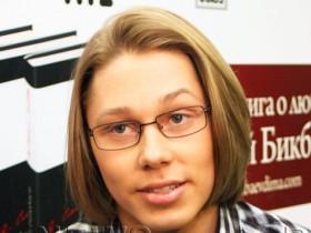 Д. Бикбаев