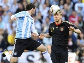 Аргентина - Германия