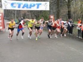 первенства Украины по тяжелой атлетике
