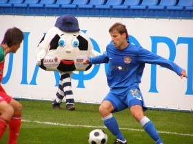 Борис Баранец