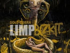 Limp Bizkit,Gold Cobra
