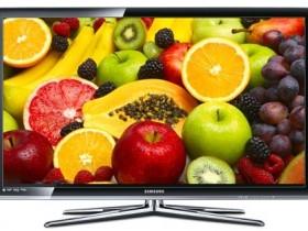 На Украине 3D-телевизоры «Самсунг» будут реализовывать по $ 3 млн.