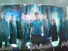 """Кинофильм """"Гарри Поттер и орден Феникса"""" оказался нерентабельным"""