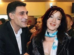 Алена Хмельницкая,Тигран Кеосаян