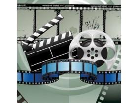 кино,пир Словенского Кино
