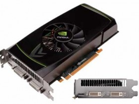 Nvidiа GeForce GTX 460