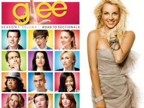 Britney Spears снимется в телесериале «Glee»?