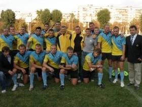 Регби-7,сборная Украины