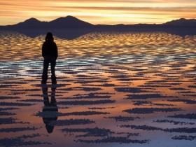 море Уюни