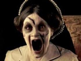 королева зомби