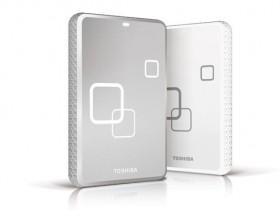 Toshiba произвела внутренние накопители для ПК Эпл