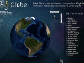 Эпл приобрела картографическую организацию Poly9