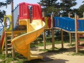 детская площадь