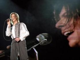 Треклист альбома Дэвида Боуи «We Were So Turned On»