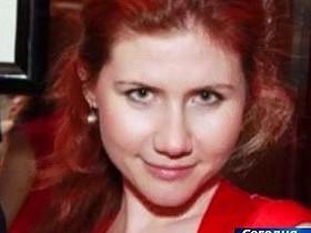 Юлия Чапман