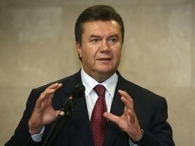 Сегодня Янукович дал народу похмельную оплеуху