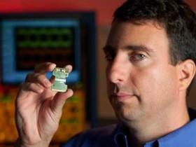 Intel,фотоника,кремний-оптическое объединение