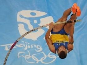 Денис Юрченко скачки