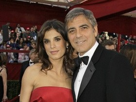 Элизабетта Каналис,Джордж Клуни