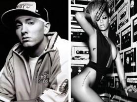 Eminem,Rihanna