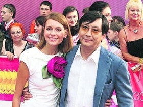 Любовь Толкалина,Андрей Кончаловский