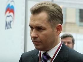 Олег Астахов