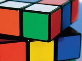 Куб Рубик