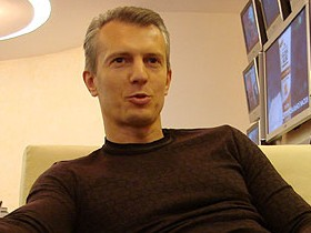 Хорошковский