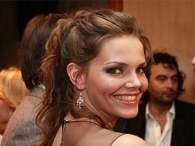 Татьяна Боярская