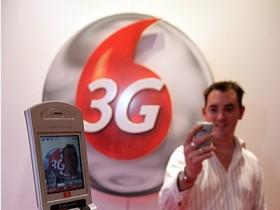 зависимость 3G