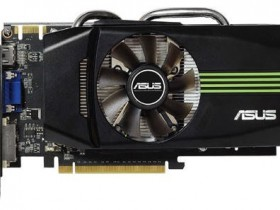 ASUS GeForce GTS 450