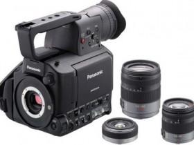 Sony AG-AF105