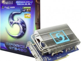 Sparkle GeForce GTS 450