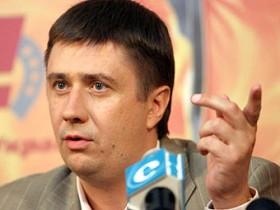 В. Кириленко