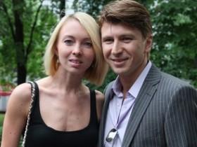 Алексей Ягудин и Татьяна Тотьямина