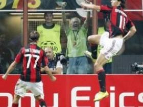 Милан - Катания