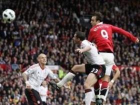 Манчестер Юнайтед - Ливерпуль - 3:2