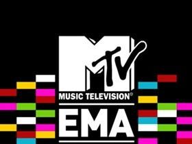MTV ЕМА