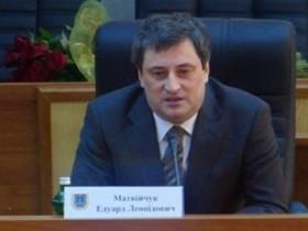 Юрий Матвийчук
