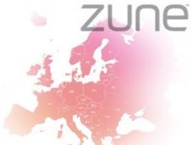 Майкрософт Zune