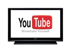 ютуб, youtube, потоковое видео, кино, клипы, стрим, «Гугл», телевидение