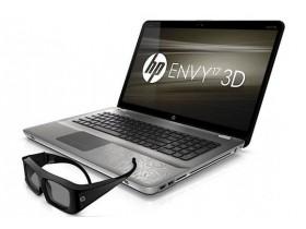 Первый, 3D-ноутбук, HP, стерео, США, сетка, Envy, ревность, Full-HD, компьютер, 3d,